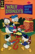 Walt Disney's Comics and Stories Vol 1 418