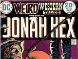 Weird Western Tales Vol 1 21