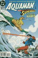Aquaman Vol 5 3