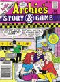 Archie's Story & Game Digest Magazine Vol 1 11