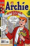 Archie Vol 1 449