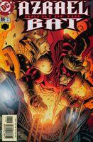 Azrael Agent of the Bat Vol 1 86