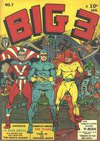 Big 3 Vol 1 7