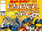 Cyberforce Vol 2 2