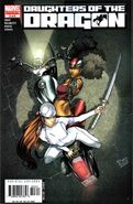 Daughters of the Dragon Vol 1 3