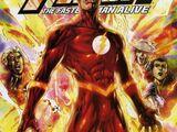 Flash: The Fastest Man Alive Vol 1 2