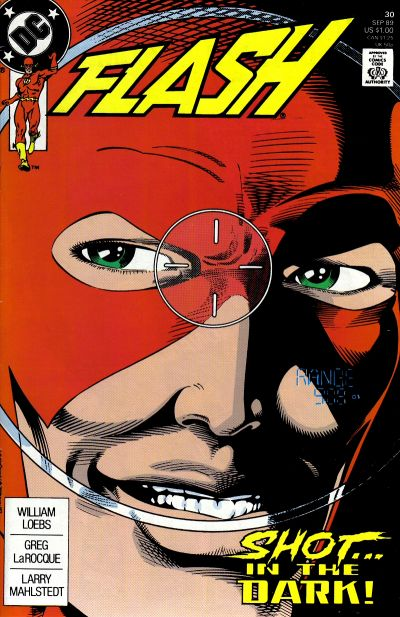 Flash Vol 2 30