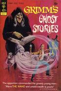 Grimm's Ghost Stories Vol 1 2