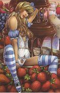 Grimm Fairy Tales Presents Wonderland Vol 1 17-D