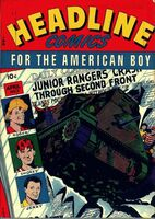 Headline Comics Vol 1 3