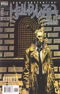 Hellblazer Vol 1 138