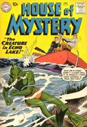 House of Mystery Vol 1 94