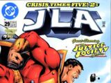 JLA Vol 1 29