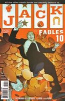 Jack of Fables Vol 1 10