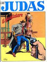 Judas Vol 1 2