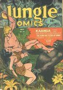 Jungle Comics Vol 1 41