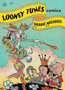 Looney Tunes and Merrie Melodies Comics Vol 1 67