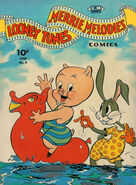 Looney Tunes and Merrie Melodies Comics Vol 1 8