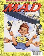 Mad Vol 1 360