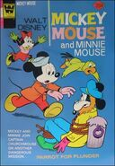 Mickey Mouse Vol 1 152-B