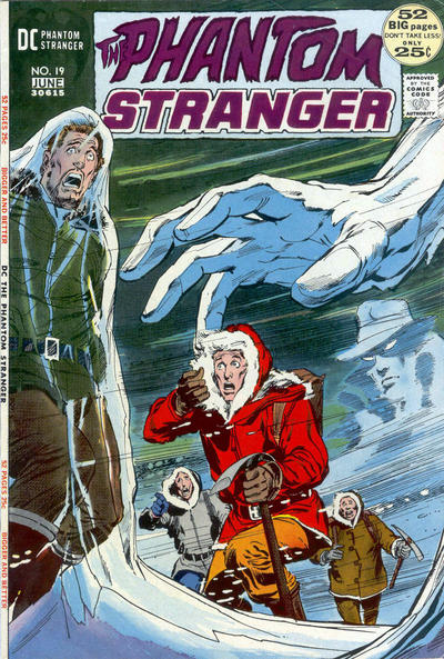 Phantom Stranger Vol 2 19
