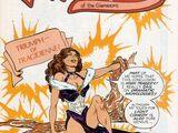 Portia Prinz of the Glamazons Vol 1 6
