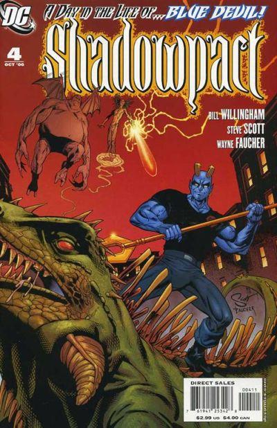 Shadowpact Vol 1 4