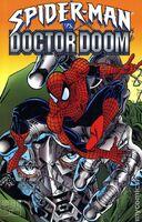 Spider-Man vs. Doctor Doom Vol 1 1