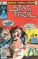 Star Trek (Marvel) Vol 1 13