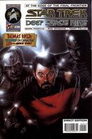 Star Trek Deep Space Nine Vol 1 29