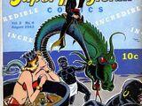 Super-Magician Comics Vol 1 16