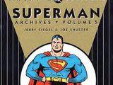 Superman Archives Vol 1 5