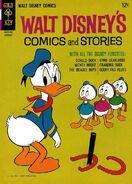 Walt Disney's Comics and Stories Vol 1 293