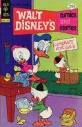 Walt Disney's Comics and Stories Vol 1 420