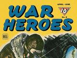 War Heroes Vol 1 8