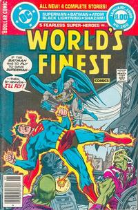 World's Finest Vol 1 260