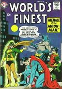 World's Finest Comics Vol 1 98