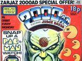 2000 AD Vol 1 290