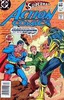 Action Comics Vol 1 538