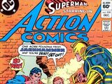 Action Comics Vol 1 538