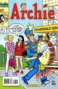 Archie Vol 1 507