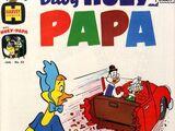 Baby Huey and Papa Vol 1 33
