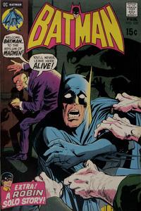 Batman Vol 1 229