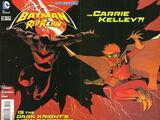 Batman and Robin Vol 2 19