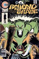 Beyond the Grave Vol 1 3