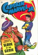 Captain Marvel, Jr. Vol 1 102