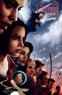 Charmed Vol 1 24