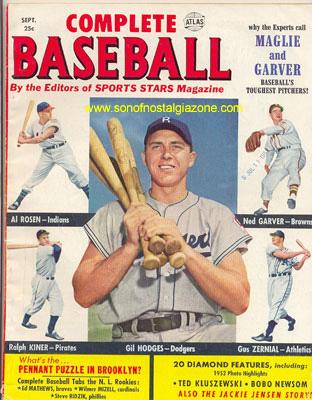 Complete Baseball Vol IV 3