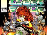 Cyberforce Vol 2 3