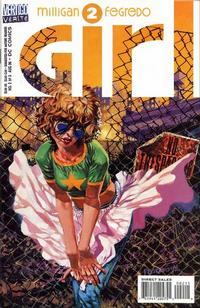 Girl Vol 1 2